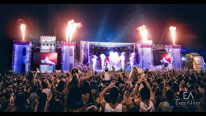 Ever After Music Festival cancelled