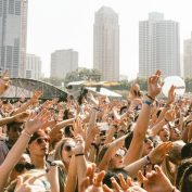 Lollapalooza Responds to Canceled Music Festival Announcement
