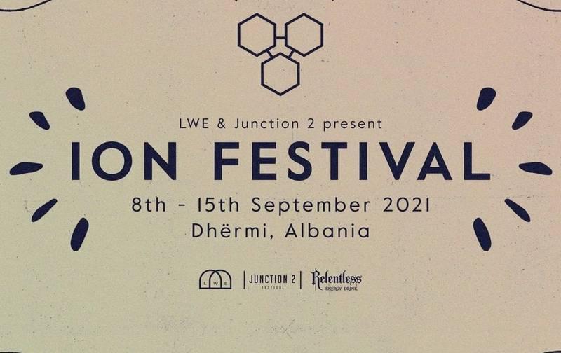 ION Festival Posponed Until September 2021