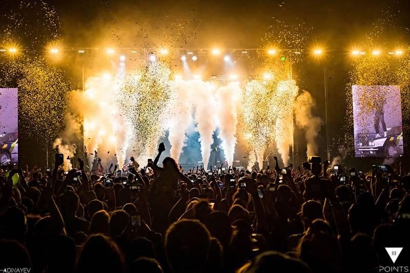 III Points Festival