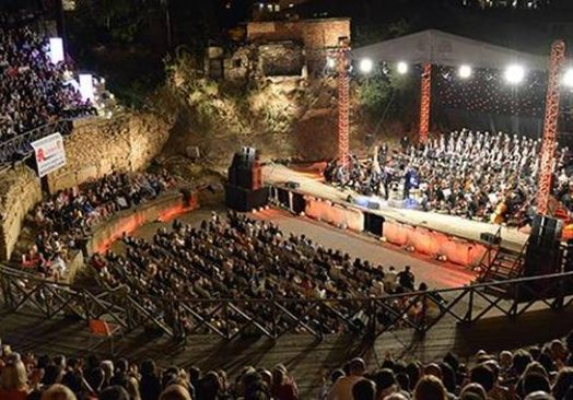 Ohrid Summer Festival