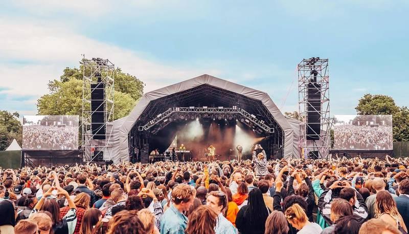 Cross The Tracks Festival