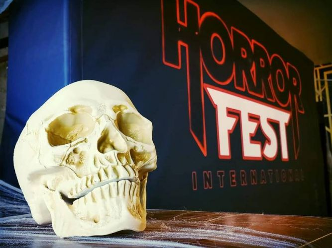 HorrorFest International