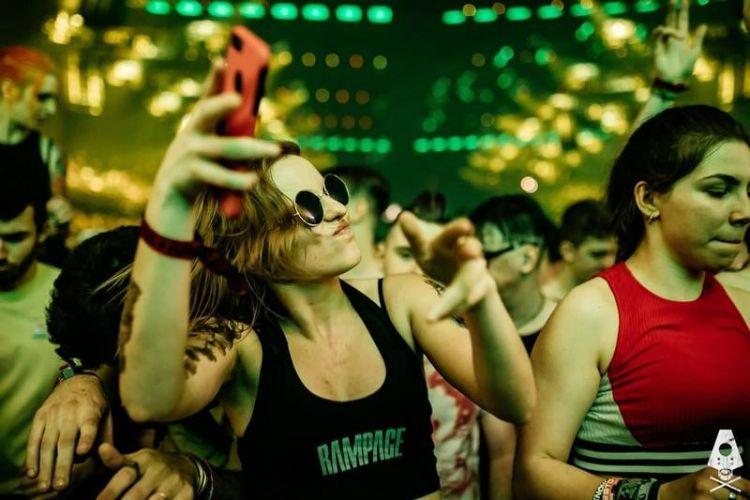 Rampage Festival