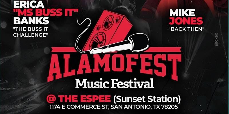 AlamoFest Music Festival