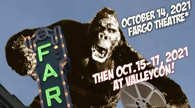 Fargo Fantastic Film Festival